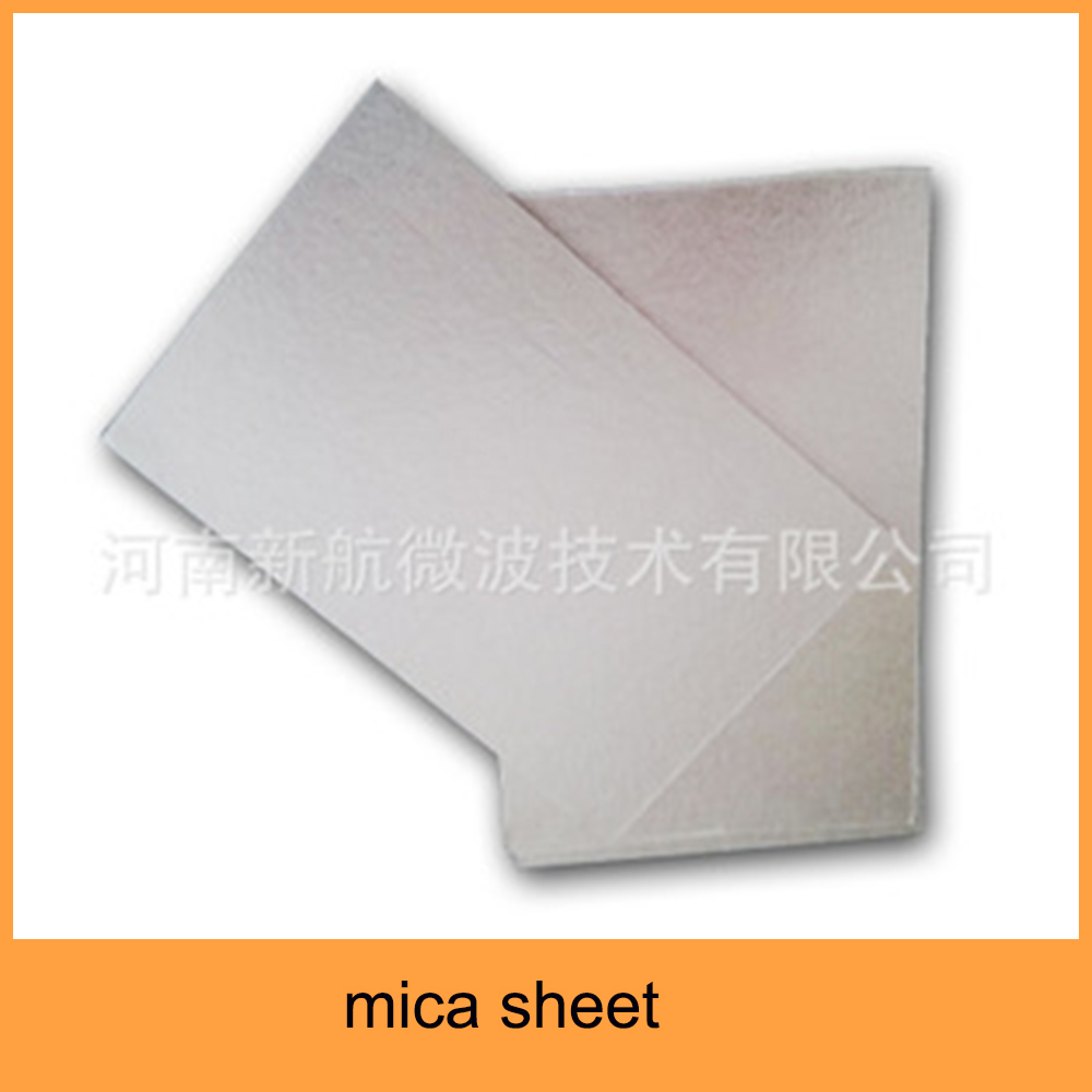 Mica sheetprofessional in mica  GloryMica