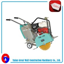 New Multifunctional Concrete Cutter YQG140 For Sale