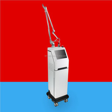 Newest 30W RF Fractional CO2 Laser For Surgical Scar Removal,Acne Scar Removal