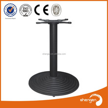 NEW modern outdoor table bases wrought iron dining tables with pedestal bases ideas for table legs