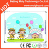 """Quality first, Service most, price best 82"""" MolyBoard new design electromagnetic whiteboard with High anti-interference"""