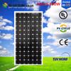 Bluesun stock of 24 volt 190W mono solar panels in US warehouse