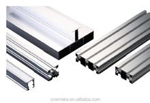 Industrial aluminum profiles high quality