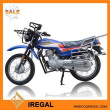 150cc off road motorcycle double muffler Best-selling 200cc dirt bike