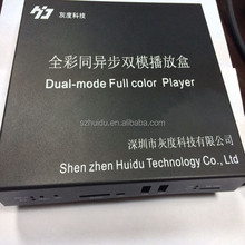 led screen xxx image for hd video display controler HD- A601