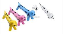 Animal shaped promotional ballpoint pen