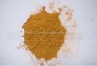 bulk nail polish powder iron oxide red brown black purple yellow pigments