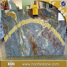 China factory 3cm blue louise granite