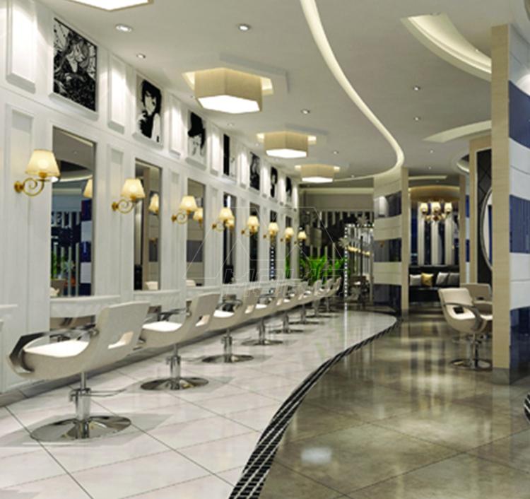 luxe coiffeur salon meubles cheveux salon miroir station. Black Bedroom Furniture Sets. Home Design Ideas