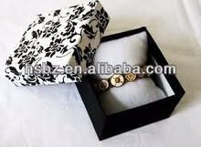 Popular wedding gift box packaging