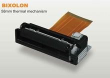BIXOLON SMP685 pocket small atm 58mm receipt printer 2inch ticket printer mechanism