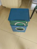 plastic rabbit nest box for rabbit farms