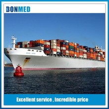 the cheapest logistics shipping/door to door service from china to Canada