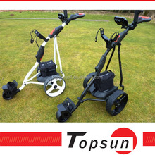 Antipodes Certificated Germany Electric Golf Cart Trolley Buggies For Sale