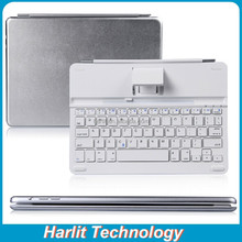 New Design Aluminum Bluetooth Keyboard For iPad 234 With Retractable Stand Bluetooth Keyboard With Auto Stand For iPad 2 3 4