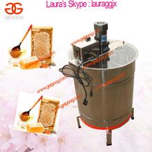 electric 8 frames honey extractor/honey extracting machine