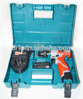 china manufacturing company 16.8V Li-ion cordless drill handicraft tools and equipments