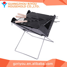 China hot sales Top Quality Outdoor portable BBQ Charcoal Grill