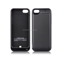 3500mah battery case for iphone 5 power bank