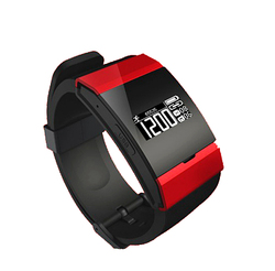 New Releases fitness band bluetooth wristwatch smart watch new design 2015