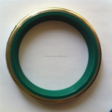 High demand products UN+metal+copper PU oil seal, hydraulic cylinder oil seal,V seal ring