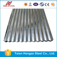 prepainted galvanized steel coil/color coated corrugated metal house roofing