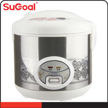 New Products on China Market!Multi stainless steel Rice Cooker
