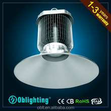 UL SAA CB CE 80W~300W pure white color 80w led high bay, industrial high bay light, Meanwell high bay led lighting