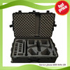 China factory IP67 waterproof hard plastic case for dji inspire 1 case with the wheels