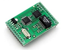 The embedded Ethernet to serial port module, TCPIP to TTL module