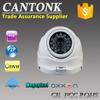 China P2P Onvif Ambarella S2L 1080P 2MP Metal Case IR Low Lux IP Security Camera