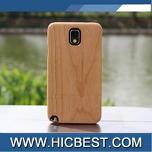 for samsung note 4 solid wooden case,bamboo wood covers for samsung note 4