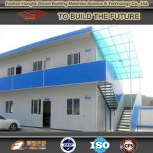 Modern Design Prefabricated Houses T-type for living