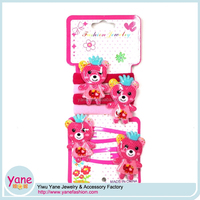 Kids Hair Accessories Set, Hair Clip Holders Wholesale, For Girls And Hair Clips