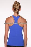 womens cotton/lycra tank tops Hot fashion 2014
