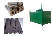 environmental biomass charcoal carbonization furnace