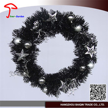 Superior Quality Green Mini Artificial Christmas Garland Decorations