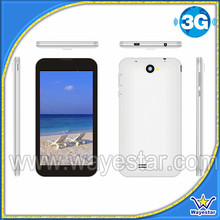 6inch tablet WCDMA 3G Smart Android Phone