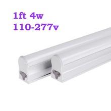 1ft 4w 110-277v led t5