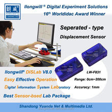 School Laboratory Instrument Digital Lab Tool Ultrasonic Motion Sensor