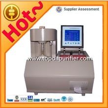 Pour Point Determinator,ASTM D97 Pour Point Analyzer,Pour Point Meters