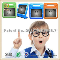 Kids Lightweight Protective Custom Soft Case for iPad Mini 3