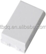 Italy standard switch blank plate