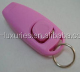 high quality dog training whistle including clicker
