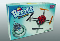 4CH RC BEETLE HELICOPTER WITH LIGHT AND GYRO