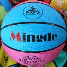 Durable top sell small and big basketball