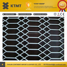 Expanded Metal Mesh/ Steel Plate Nettings/New Style/ High Quanlity