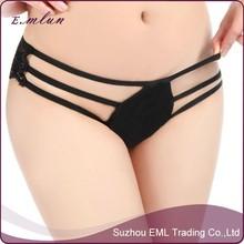 sexy women lace underwear Bamboo fiber seamless wholesale