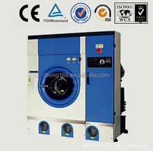 Used Hydrocarbon dry cleaning machine