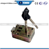 ATM Machine Parts 58XX Lock 009-0008257 Keys from NCR ATM (0090008257)